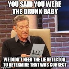 Drunk Baby Memes - drunk baby meme imgflip