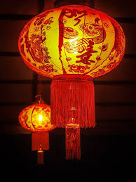 lunar new year lanterns free photo new year lantern free image on