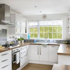 kitchen ideas pictures designs inspiring u shaped kitchens ideal home at horseshoe kitchen