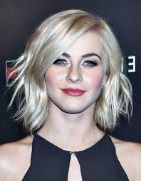 what kind of hairstyle does julienne huff have in safe haven character julianne hough daisy buchanan i did love him once