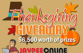 6 500 thanksgiving giveaway jesus giveaway and