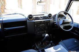 2000 land rover discovery interior land rover defender review caradvice