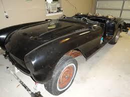 corvette project cars 1956 corvette project car c1 rod pro touring restomod needs