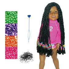 hair beading dollfriend hair and water care via e