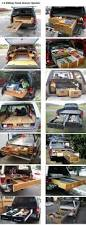 survival truck diy 25 trending truck bed camping ideas on pinterest truck storage