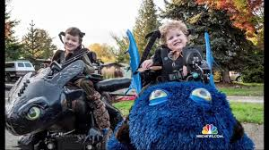 dragon halloween costume kids this dad creates awesome halloween costumes for kids in