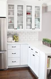 Best  White Kitchen Backsplash Ideas That You Will Like On - Kitchen white cabinets