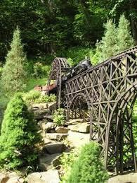 garden railways shows a nice bit of construction detail trains