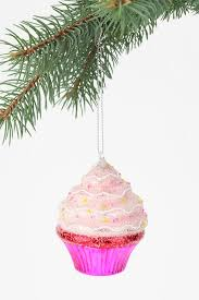 84 best cupcake ornaments images on pinterest christmas crafts
