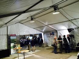 event set up 2015 iowa ag summit des moines ia fairgrounds