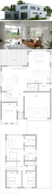 Minimalist House Designs And Floor Plans Beautiful For Modern