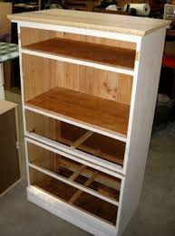 Record Player Cabinet Plans Wooden Stereo Cabinet Foter