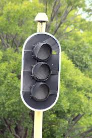 traffic lights not working the traffic lights in standerton that are not working make residents