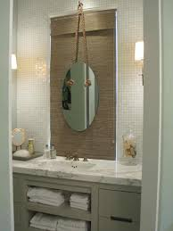 Bathroom Wall Decorating Ideas Elegant Coastal Bathroom Decor Ideas In Small Cottage Design