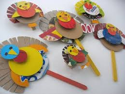 cereal box cut out crafts thanksgiving turkeys blissfully domestic