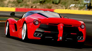 forza motorsport 5 cars forza motorsport 5 laferrari tribute video gaming cypher