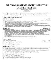 linux admin resume lukex co