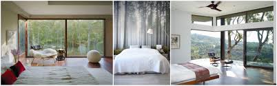 Nature Bedroom by The Latest Trends In Bedroom Design Mcelherans Fine Furniture