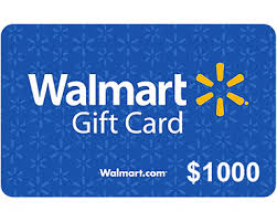 1000 gift card enter to win a 1 000 walmart gift card dealmaxx sweepstakes