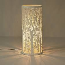 Buy Table Lamps 25 Best White Table Lamp Ideas On Pinterest White Lamps