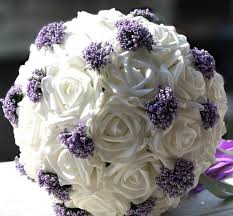 Baby S Breath Wholesale Wholesale 30 Roses And Baby U0027s Breath Bouquet Simulation Married