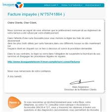 bouygues telecom siege clients bouygues telecom attention au phishing