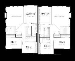 mascord house plan 4026a the taegon