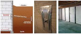 basement repair foundation repair in chicago