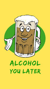 funny beer cartoon 18 best beer wallpaper images on pinterest beer alcohol and