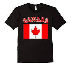 Greek Canadian Flag Buy Canadian Flag T Shirt And Get Free Shipping On Aliexpress Com