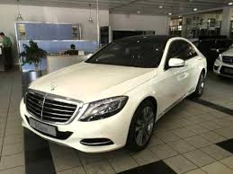 2015 mercedes for sale 2015 mercedes s class s500 auto for sale on auto trader south