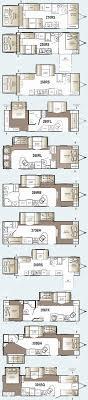 montana fifth wheel floor plans uncategorized rear kitchen rv floor plan extraordinary within