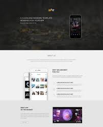 free homepage for website design 66 free responsive html5 css3 website templates 2017