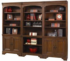 aspenhome richmond large bookcase wall belfort furniture