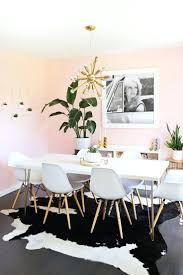 dining table pink peonies dining table room ideas pink dining