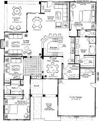 Sun City Anthem Henderson Floor Plans Siena Las Vegas Floor Plans Como Series Model 6150