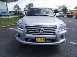 lexus jim white pre owned 2013 lexus lx 570 sport utility in lakewood g4371b