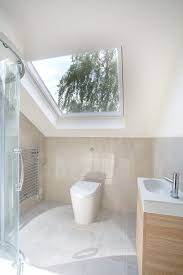 small attic bathroom ideas amusing attic bathrooms best sloped ceiling bathroom ideas on