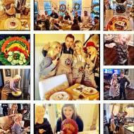 november 28 2013 thanksgiving with derek hough and co derek