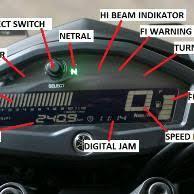 jual produk sejenis wiring diagram speedometer vixion r r15 2017