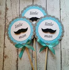 christmas party favors mustache baby shower decorations mustache