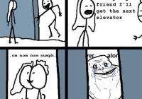 Forever Alone Meme Origin - inspirational forever alone meme origin forever alone happy meme