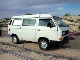 volkswagen westfalia 4x4 pop up top modifications archive expedition portal