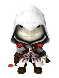 ezio costume spirit halloween ezio sackboy by googlegraffitti deviantart com redecorate
