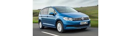 volkswagen touran car deals with cheap finance buyacar