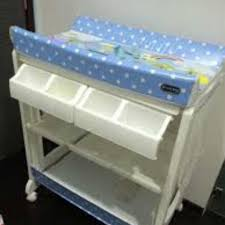 Change Table For Sale Sale Lucky Baby Besto Bath Unit Change Table Babies