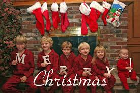 10 family christmas photo ideas psychowith6