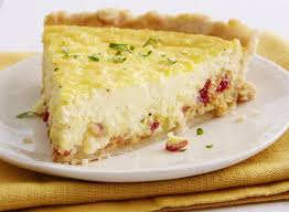 Quiche Blind Bake Or Not Quiche Lorraine Recipe Lorraine Quiches And Betty Crocker