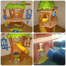 rabbit treehouse review rabbit tree house play set emmy s mummy