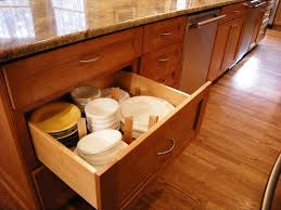 from dishwasher to drawer kraftmaid u0027s many cabinet choices